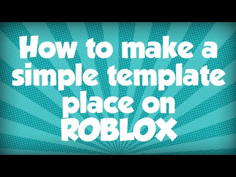 how to make your own game in roblox on phone
