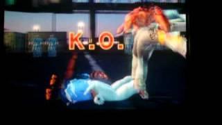 Tekken 4 Kazuya playthrough on HARD thumbnail