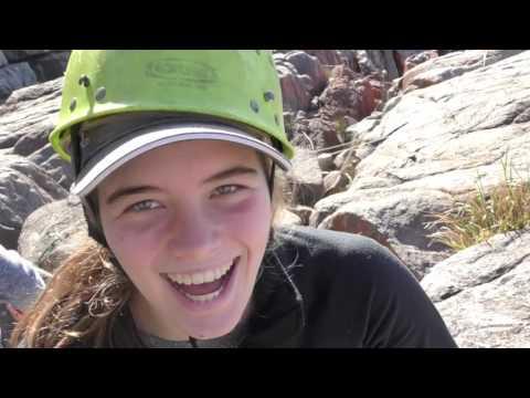 T.S.E.P Fahan School Outdoor Adventure Skills.Class 2017