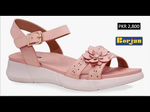 borjan shoes 2019 with price ladies