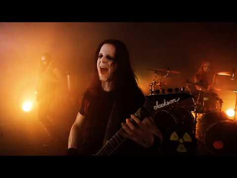 IRDORATH - In The Name Of Decay (OFFICIAL VIDEO)