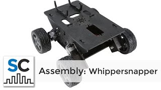 Whippersnapper Runt Rover™ by Actobotics® Assembly Instructions #637156