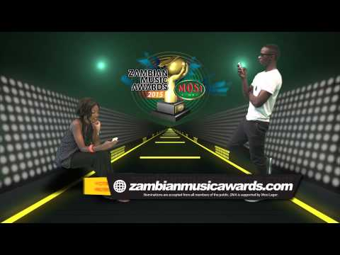 ZAMBIA MUSIC AWARDS 2015 PROMO