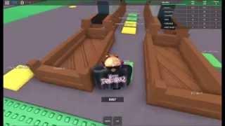 ROBLOX: Lumber Tycoon - Defaultio - Gameplay nr.0407