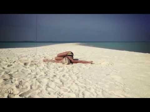 Yeva Shiyanova | Video Greetings from Maldives | 2015