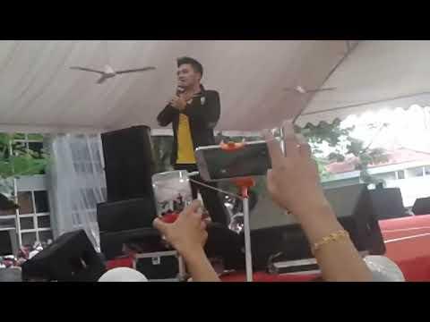 Norman Bintang pantura..offair di singapore