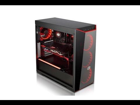 AMD FX-8370 - обзор процессора с обновленным охлаждением Wraith .