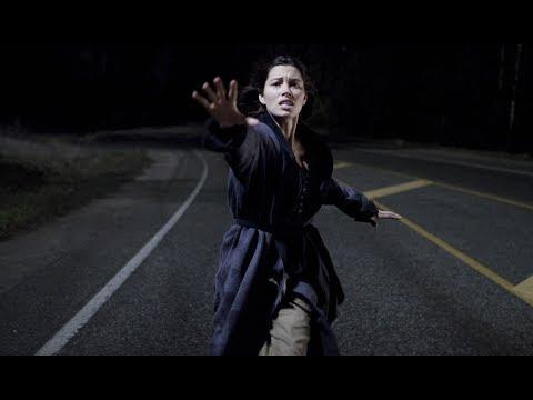 分分钟看电影:几分钟看完美国恐怖电影《高个夜魔》