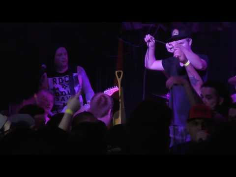 Alien Ant Farm LIVE July 21, 2016 @ West End Trading Co.
