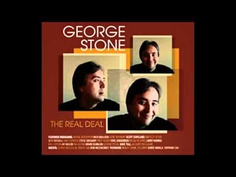 George Stone - Straight Ahead