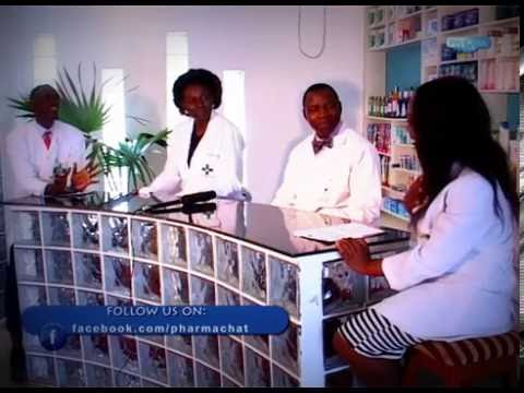 The Nigerian Factor and Abuse of Antibiotics