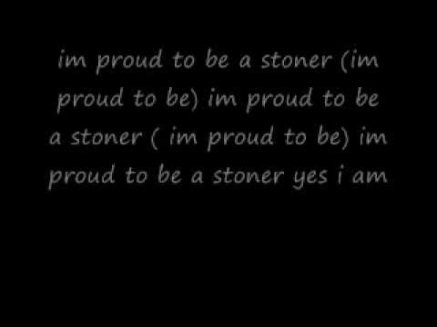 Kottonmouth Kings-Proud to be a stoner w lyrics