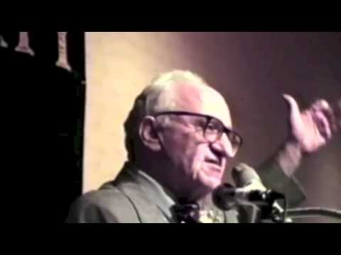 Murray Rothbard on The Moral Case Against Statism