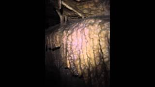 Blowing cave, Cushman Arkansas