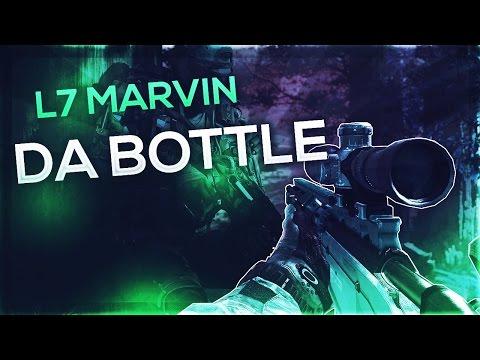Livin' in Da Bottle. #SEV500EC