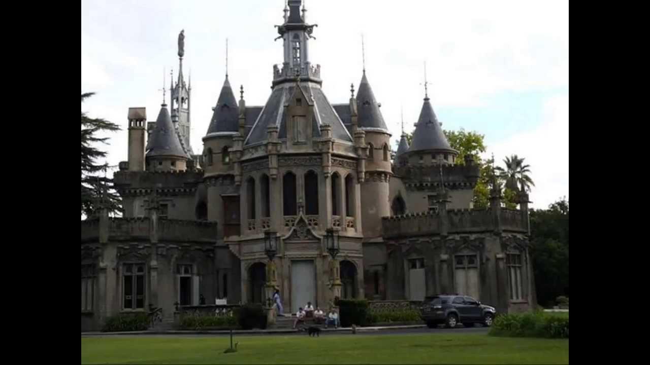 Castillos y palacios sexta parte castillo naveiras youtube for Espectaculo para ninos buenos aires