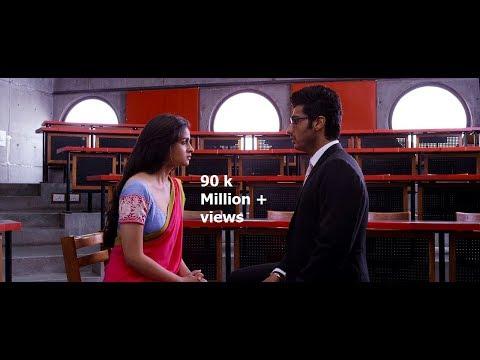 Krish Propose's To Ananya - Movie Scene - 2 States (2014) Arjun Kapoor, Alia Bhatt