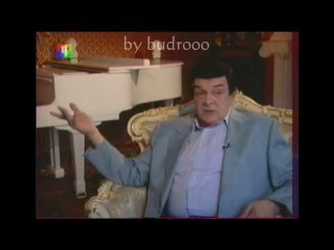 Муслим Магомаев : Я азербайджанец