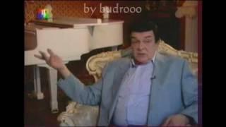 """Муслим Магомаев : """"Я азербайджанец"""""""