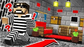 Building The BEST ROOM! (Prisons #25)