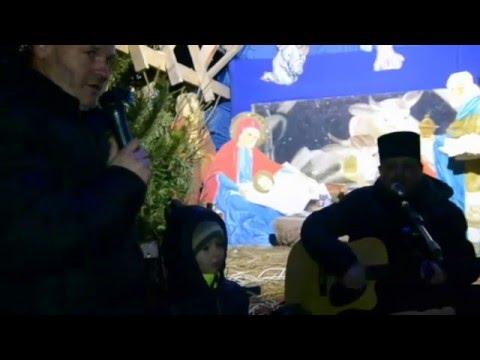 Прощання з колядою у Храмі Різдва Пресвятої Богородиці, Львів-Сихів (2016)