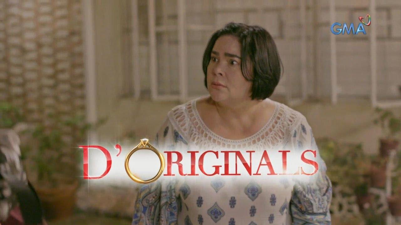 'D' Originals' Teaser Ep. 26: Ang dapat sa ahas, pinalalayas!