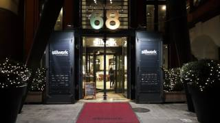 LG SIGNATURE-Tour 2016: Vier Tage, vier Städte, vier Designstores