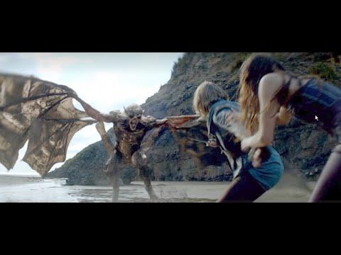 Review - Fantasy TV Series - Netflix - The Shannara Chronicles (Sword Of Shannara)