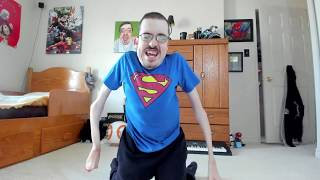 SPIDER-MAN SUCKS 🕷️ - Ricky Berwick