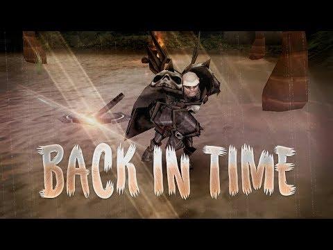 Arcane Legends - Let's go back in time! (L36 Tank Elite Skullcove)