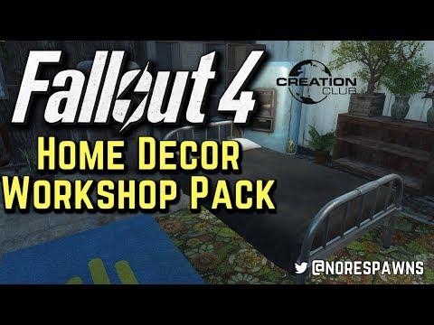 Fallout creation club