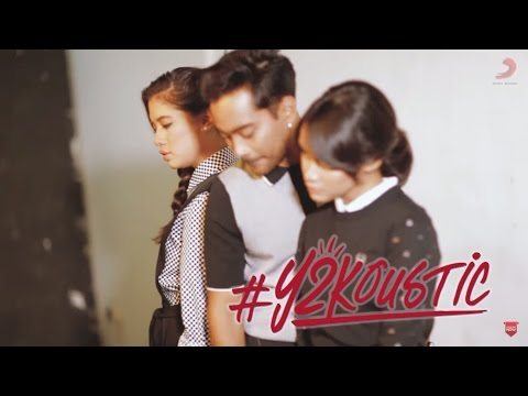 Cover Lagu Gac Gamaliel, Audrey, Cantika For Y2koustic Behind The Scene