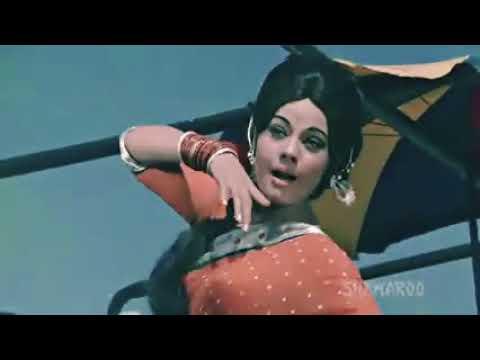 Roz Aati Ho Tum Khayalon Me Rajesh Khanna Sahab
