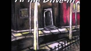 At the Drive-In - Skips On The Record