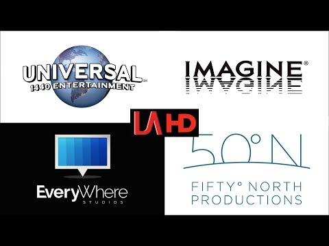Universal 1440 Entertainment/Imagine/Everywhere Studios/Fifty Degrees North Productions