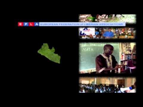 European Federation of Liberian Associations (EFLA) Publicity Video