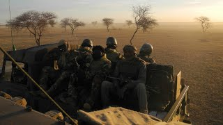 EU doubles Sahel force funding but African leaders issue warning
