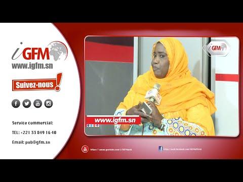 Menaces de mort : La réaction ''exceptionnelle'' de «Ya Seyda Fatou Binetou»