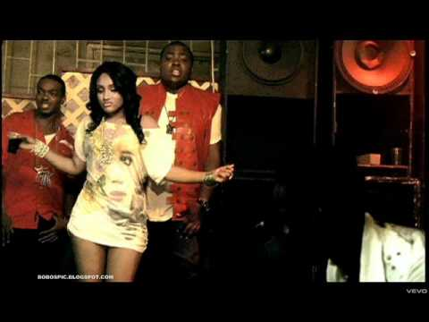 Sean Kingston- Letting Go (Dutty Love) Ft. Nicki Minaj