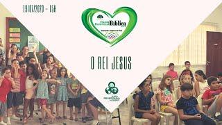 Crianças: O Rei Jesus - IPT