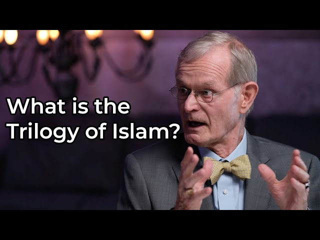 What is the Trilogy of Islam? - Political Islam Ep.3