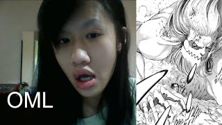 Attack On Titan Chapter 91 Live Reaction
