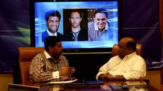 Exclusive Face 2 Face with  Pr.Sam George  -IPC General Sec- In charge