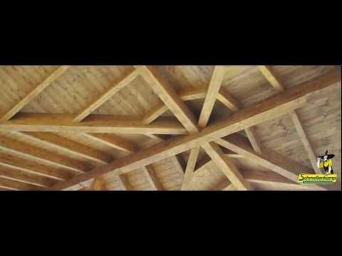 Dachstuhlproduktion Dachstuhlherstellung Fur Dachsanierung