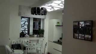 Светодиодный короб.Световые короба. Лайтбоксы.(Светодиодные световые короба. Подсветка интерьера квартиры. Дизайн проект, изготовление, монтаж лайтбоксо..., 2014-11-24T12:58:05.000Z)