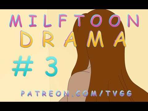 MILFTOON DRAMA #3 | VERSION .11 | WALKTHROUGH