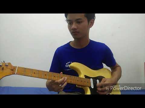 Masdo - Teruna dan Dara guitar cover
