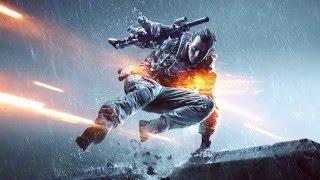 Bad Company 2 vs Battlefield 4 - GUN SOUNDS