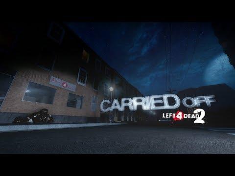 L4D2 - Carried Off in 3:25 - Coop TAS