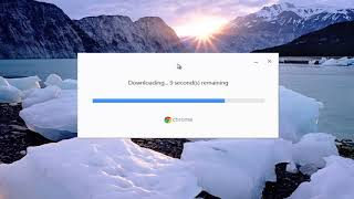 Gambar cover How to Download And Install Google Chrome on Windows 7